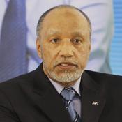 Bin Hamman suspendu