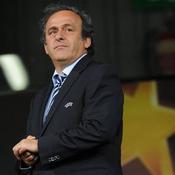 Michel Platini ne fait pas des Bleus un des favoris de l'Euro