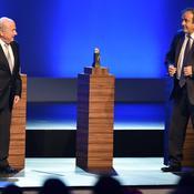 Blatter fait de la résistance, Platini se justifie