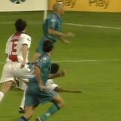 C'était un 14 mai : Ronaldo bourreau du PSG en finale de Coupe d'Europe