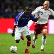 Chimbonda rejoint un club... de 10e division anglaise