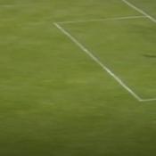Le but de Chris Waddle contre l'AC Milan en 1991