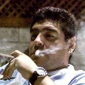 Diego Maradona, footballeur d'exception mais aussi de tous les excès