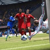 FIFA 13 : l'imprévisible au pouvoir