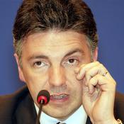 Fifa : Avec Zen Ruffinen, Platini s'est trouvé un nouveau concurrent