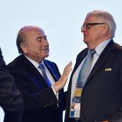Fifa : Un président intérimaire pour succéder à Blatter ?