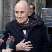 Fifa: une partie des poursuites contre Sepp Blatter abandonnées par la justice suisse