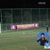 Football: en Corée du Sud, une équipe s'impose 29 tirs au but à 28, un record