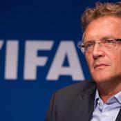 Jérôme Valcke, le journaliste devenu «premier ministre» de la Fifa