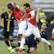 L'Emirates Cup, dernière répétition pour Monaco