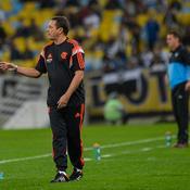L'ex-sélectionneur du Brésil Vanderlei Luxemburgo positif au Covid-19
