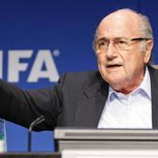 La petite révolution lancée par Blatter