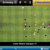 La quintessence de Football Manager sur mobile