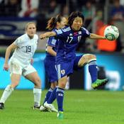 La star japonaise Yuki Nagasato va jouer en amateur... dans un club masculin
