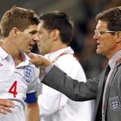 Le cas Gerrard coule Capello