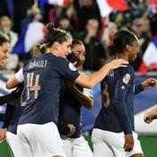 Licenciées, affluences : comment le football féminin a profité de l'effet Coupe du monde