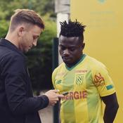 Lucas Hervouet, community manager du FC Nantes, fait un tabac avec sa com' décalée