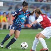 Cruz Trana (Lyon) / Nobbs (Arsenal)
