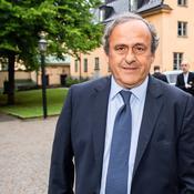 Michel Platini annonce son retour