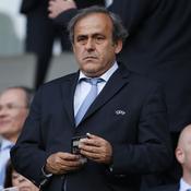 Michel Platini blanchi : «J'espère que la Fifa lèvera ma suspension»