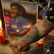 Mort de Maradona : le monde pleure la légende argentine