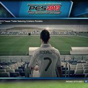 PES 2013, premier trailer le 24 avril