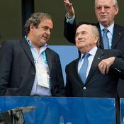 Platini-Blatter : conséquences d'une suspension