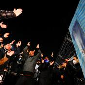 Pour l'Italie, Maradona n'est pas un saint, mais un Dieu
