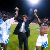 Racisme : Bernard Tapie va attaquer Guy Roux