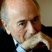 Sepp Blatter visé par une enquête élargie du parquet suisse
