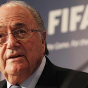 Sepp Blatter vise un 5e mandat