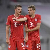 Supercoupe d'Europe : le Bayern remonte sur scène, retour risqué des fans