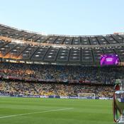 Treize villes pour accueillir l'Euro 2020