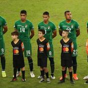 Un premier joueur décède du Covid-19 en Bolivie