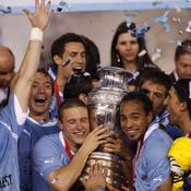 Une Copa America made in USA