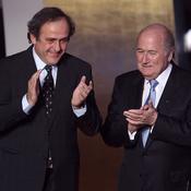 Visé par une enquête interne, Platini risque la suspension