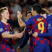 Barcelone, un club en or