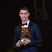 Ballon d'Or 2017 : un Ronaldo cinq étoiles, comme Messi
