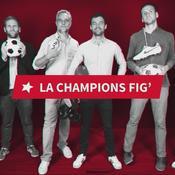 La Champions Fig : Spécial Ballon d'Or 2018