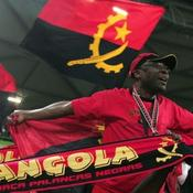 Angola, Fans