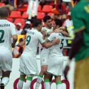 L'Algérie n'a pas peur
