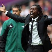 Aliou Cissé prend les rênes du Sénégal