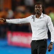 Aliou Cissé, le sélectionneur du Sénégal : «On méritait mieux»