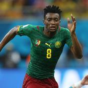 Burkina Faso-Cameroun en DIRECT