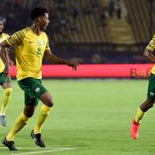 CAN 2019 : l'Afrique du Sud se replace en dominant la Namibie