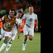CAN 2019: après la qualification de l'Algérie, Mahrez répond à un élu du RN
