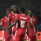CAN 2019 : le Kenya renverse la Tanzanie et peut croire aux 8es
