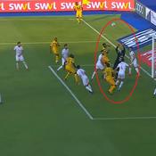 CAN 2019 : l'énorme boulette du gardien tunisien contre le Mali (vidéo)