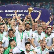 CAN 2019 : Les Algériens Mahrez et Delort répondent à Robert Ménard