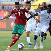 CAN 2019 : le Maroc s'en sort bien contre la Namibie